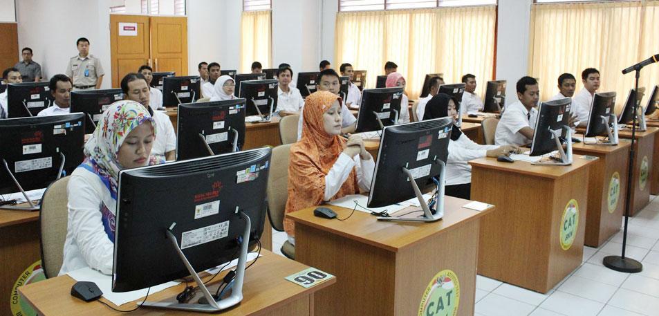 Daftar Peserta dan Jadwal Pelaksanaan Pemetaan Kompetensi Jabatan Fungsional Umum (JFU)