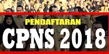 PENERIMAAN DAN FORMASI CPNS KABUPATEN LEBONG TAHUN 2018